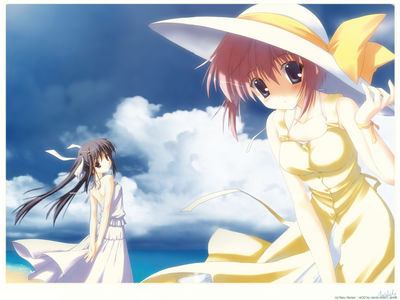 [animepaper]wallpapers naru nanao candy chan