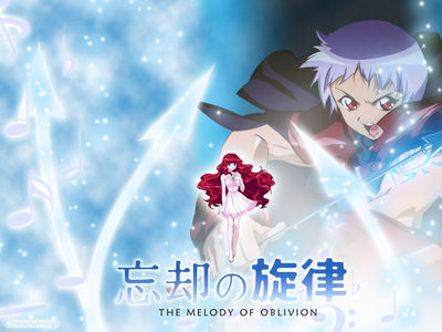 Minitokyo Anime Wallpapers Melody of Oblivion[98908]