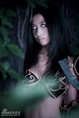 wow cosplay11