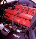 Dodge Vi+ RT 10 Engine