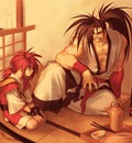 Minitokyo Male Scans Samurai Spirits[66704]