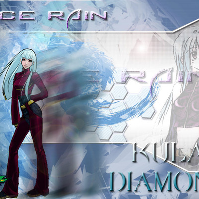 2 WallpaperKula Diamond by snakeyagami
