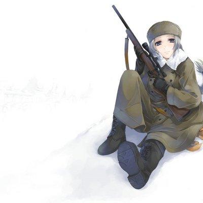 anime girl 7018 1024