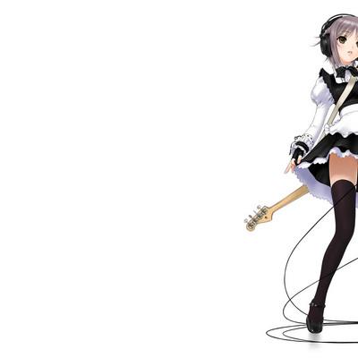 anime headphones