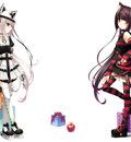 gothic lolita 1600x1200