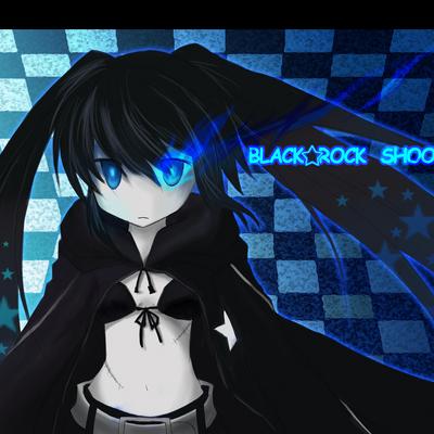 black rock shooter vocaloid