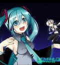 hatsune miku vocaloid yowane haku