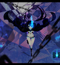 black rock shooter vocaloid