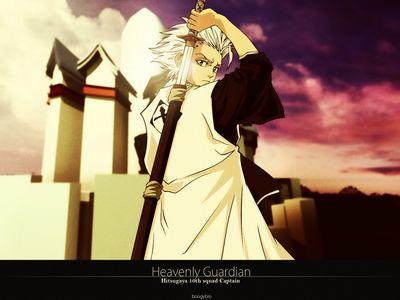 Heavenly Guardian