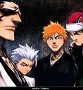 Bleach Tribute