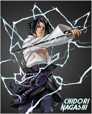 Naruto Shippuuden (10)