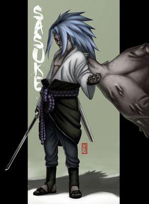 Naruto Shippuuden (15)
