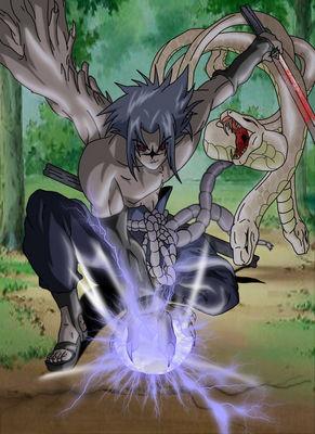 Naruto Shippuuden (2)