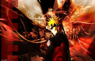 Naruto Shippuuden (4)