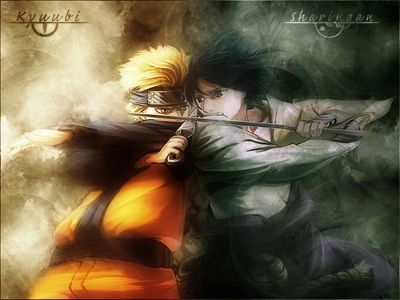 Naruto Shippuuden (7)