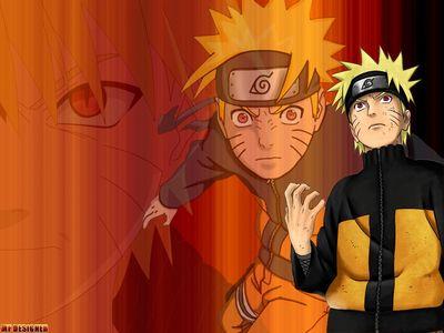 Naruto Shippuuden (9)