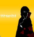 Itachi iPod