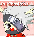 Kakashi Red Nose