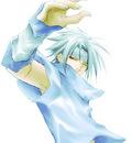 blue sasuke