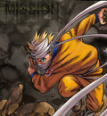run fly live naruto