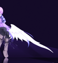 Konachan com 44626 headphones tagme wings