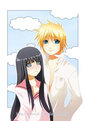 NaruHina by Eternal S