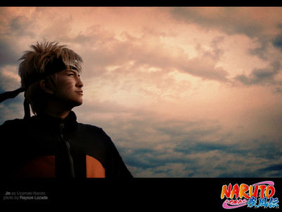 naruto cosplay small