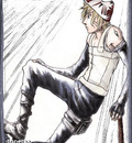 ANBU Naruto by duneboo