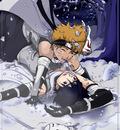Fuyu   ANBU Naruto a