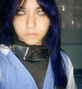 Hinata Cosplay by nimy00nimi