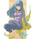 Hinata by beanclam