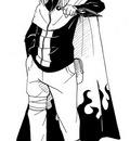 Naruto  7th Hokage by TAKORUone