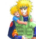 Naruto  Naruto and Y