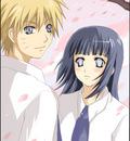 Naruto and Hinata sc