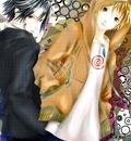 Naruto by My Law by Aaida harplakE