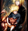 Naruto not alone