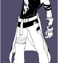 Sasuke   Cold Blue by dragonboy mt