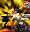 naruto vs sasuke by
