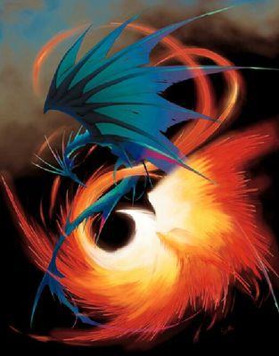 dragon and phoenix (1)