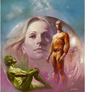 boris vallejo   a place beyond man