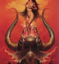 Boris Vallejo   Mirage02