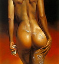 Boris Vallejo   Soap