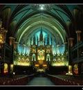 Boris Vallejo    Gothic Church