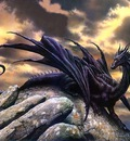 Dragons   Black Dragon cool