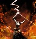 Frank Frazetta (Lightning Sword HD)