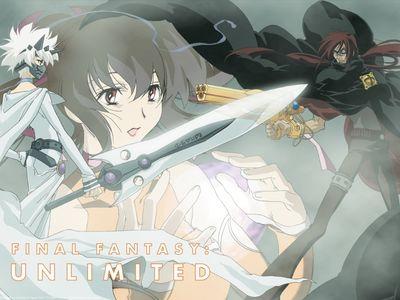 Final Fantasy Unlimited   Wallpaper 01 (800x600)