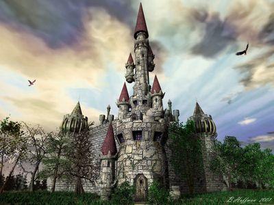 castlemyre