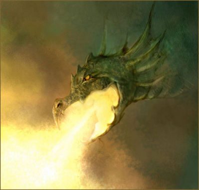 dragon lg