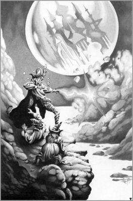 stephen e fabian morreion II