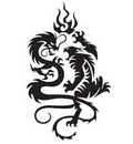 Shaolin Tattoo (Dragon   Tiger)